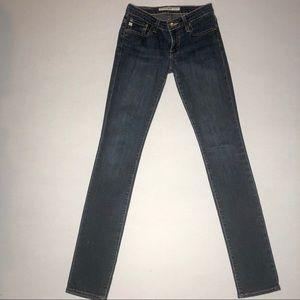 Big Star Jealousy Skinny Jeans
